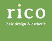 rico   hair design & esthetic